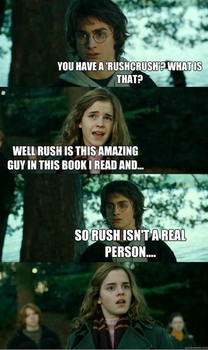 RushCrush