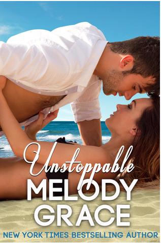 Unstoppable by Melody Grace