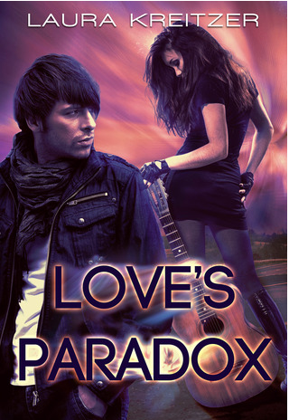 Love's Paradox by Laura Kreitzer