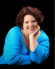 Tracy Wolff Author Photo