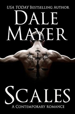 SCALES Cover
