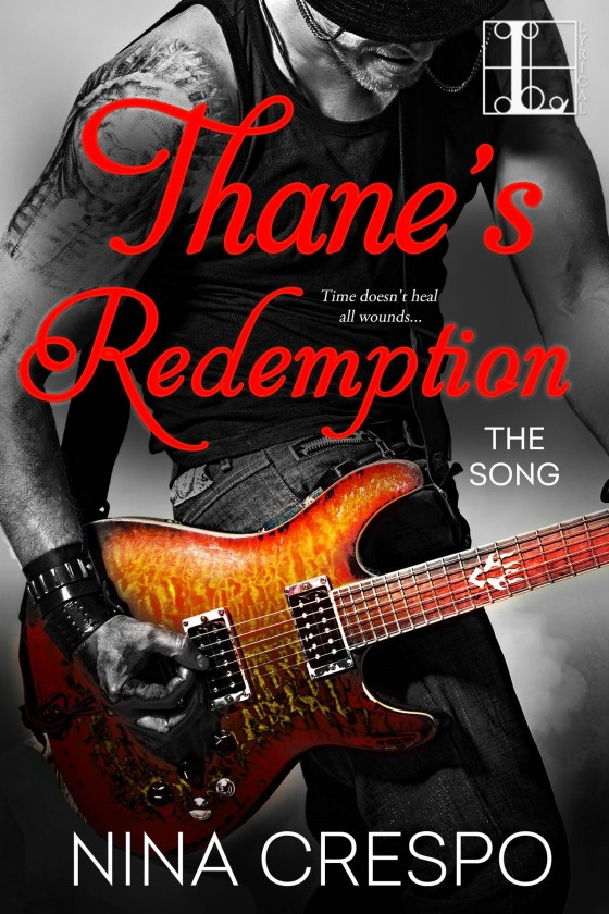 Thane's Redemption new 2