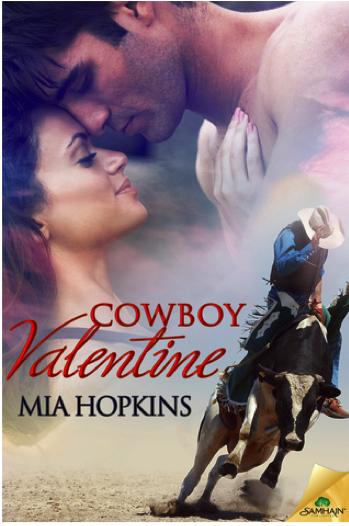 Cowboy Valentine